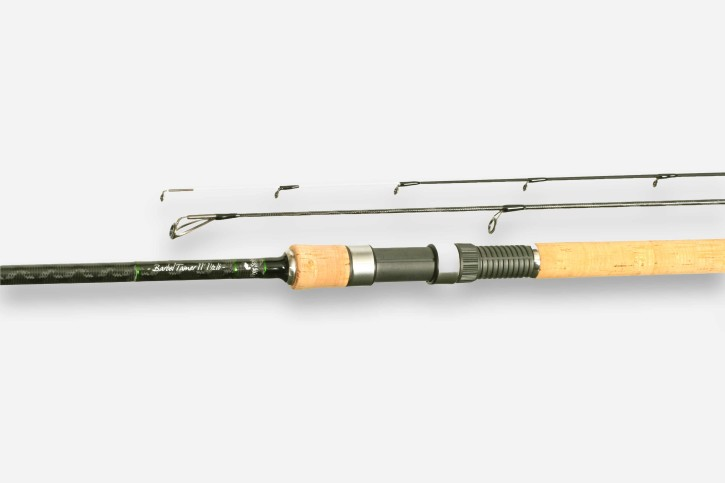 Free Spirit Fishing CTX Barbel Tamer in 11ft, 1.50lb, Avon Quiver Barbenrute