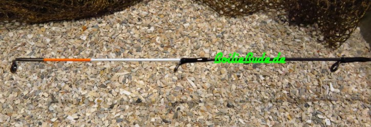 Free Spirit Fishing CTX Carp Feeder Quiver Tip - 1.5oz Carbon