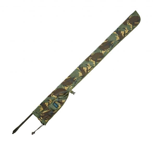 Aqua Products Camo Lightweight Rod Sleeve