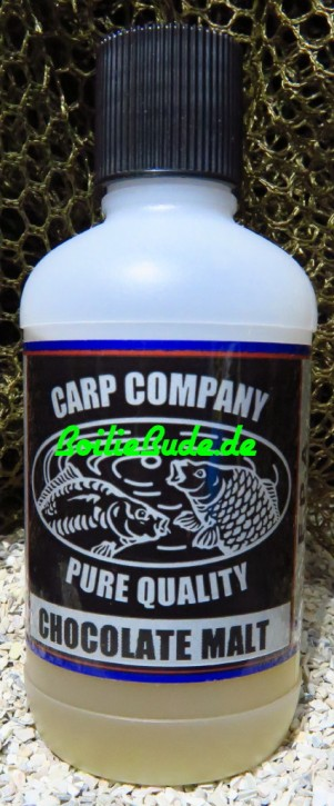 Carp Company E.P.A. Chocolate Malt, Flavour 100ml