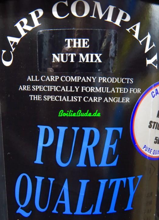 Carp Company The Nut Mix Stickmix/Groundbait 5kg