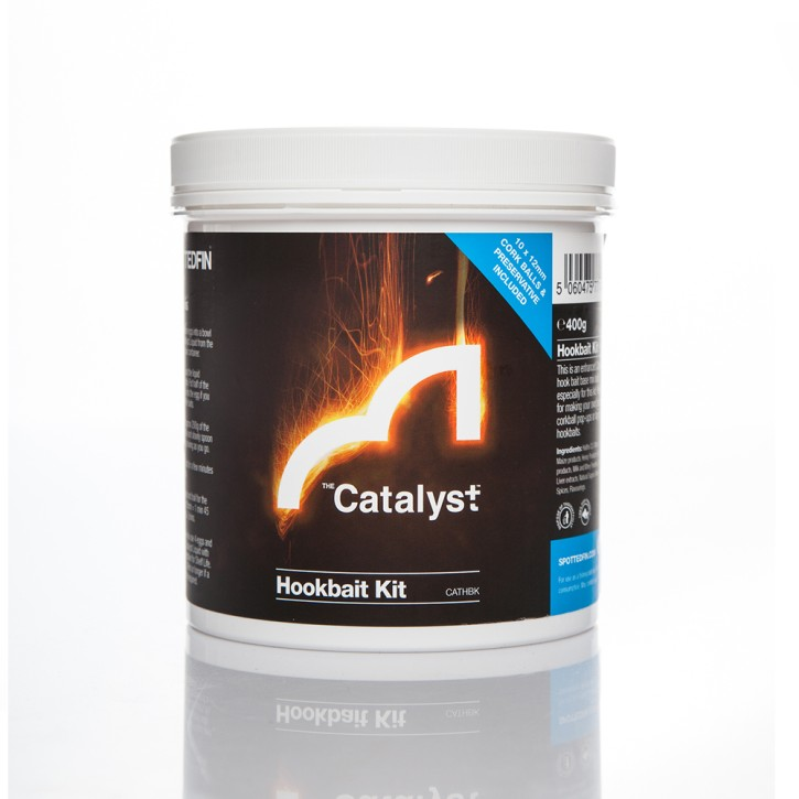 Spotted Fin The Catalyst Hookbait Kit, 400gr.