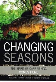 "Free Spirit Fishing DVD ""Changing Seasons"""