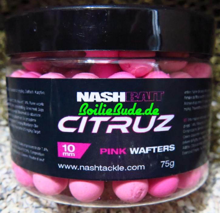 Nashbait Citruz Pink Wafter 10mm, 75gr