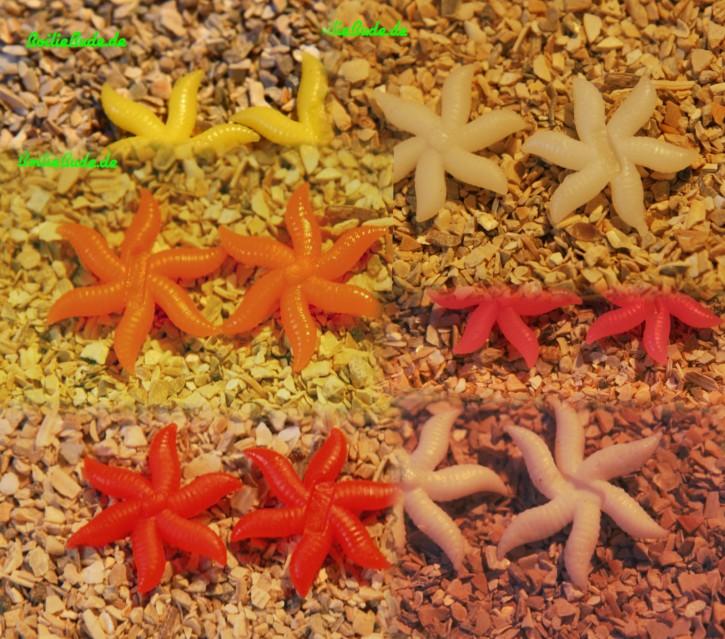 Künstliche Maden-Cluster von Evolution Carp Tackle