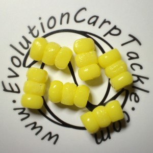 Corn Ball Baits von Evolution Carp Tackle