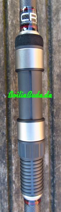Cotswold Rods R1 12ft 3,25lbs mit geteiltem Handteil, 40mm Startring