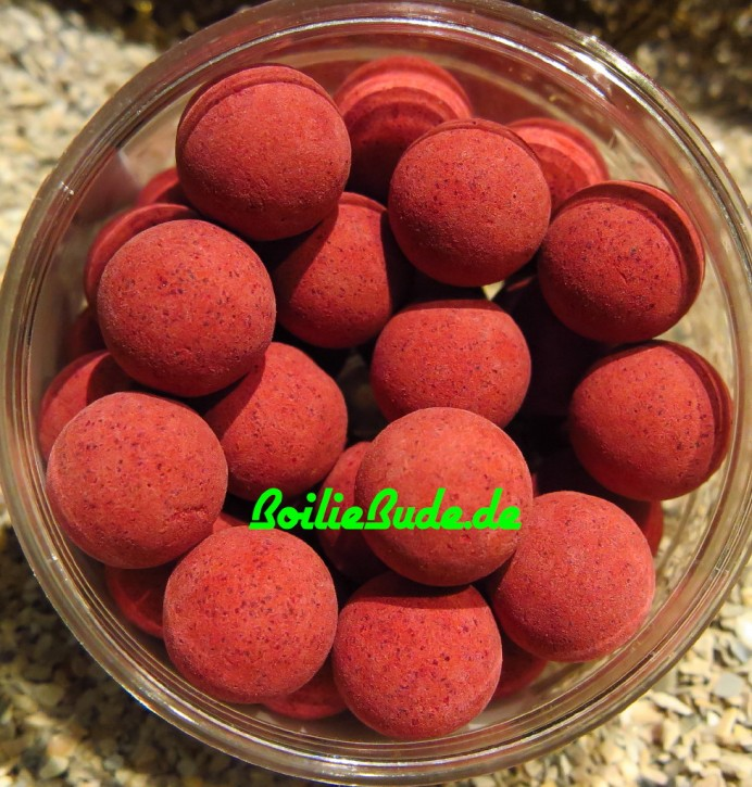 West Country Baits Cream Marine Pop Up 16mm