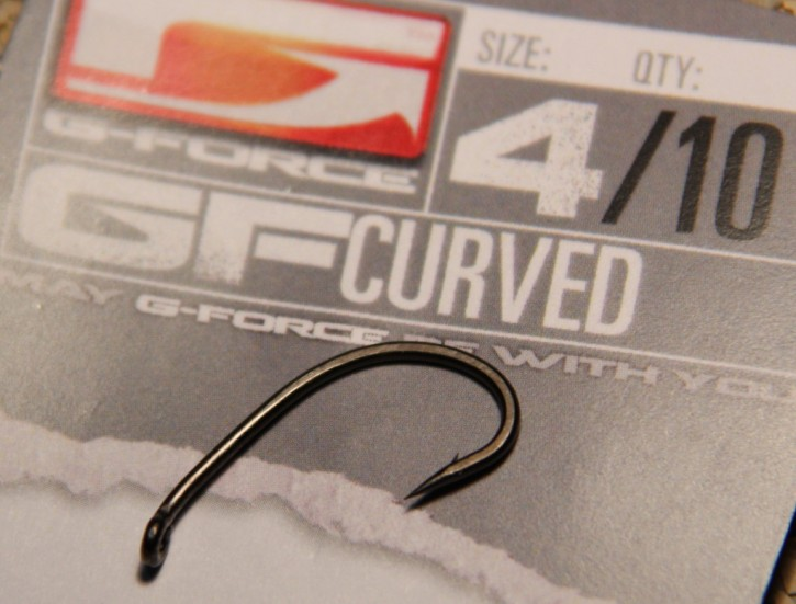 GF-Curved Size 4