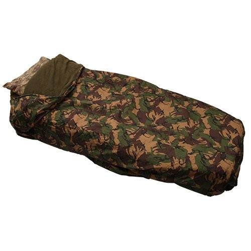 Gardner Tackle DPM Thermal Bedchair Cover