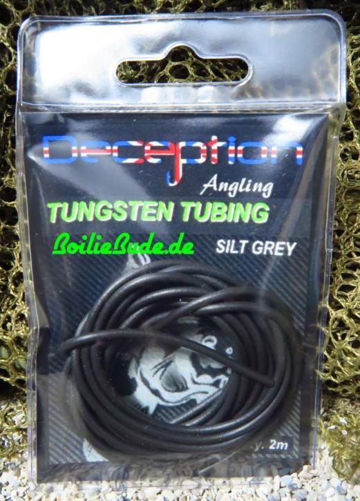 Deception Angling Tungsten Tubing Silt