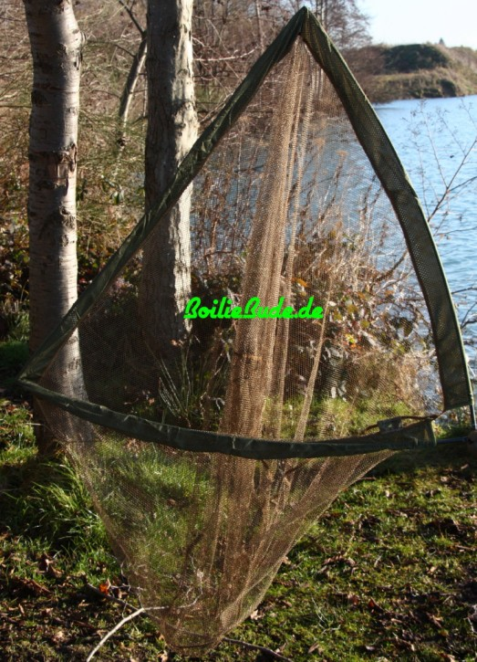 "Free Spirit Fishing 42"" Ersatzkeschernetz tief"