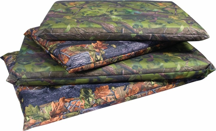 Jack Pyke Dog Bed Cover camo