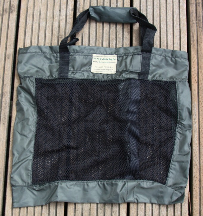 "The Air Dry Boilie Bag Company ""Pro"" Air Dry Boilie Bag"