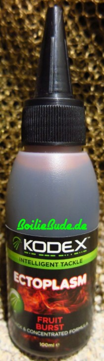 KODEX Ectoplasm Fruit Burst 100ml