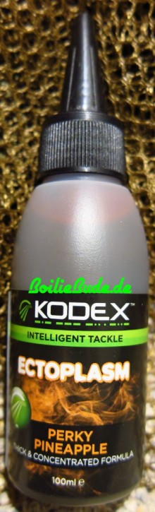 KODEX Ectoplasm Perky Pineapple 100ml