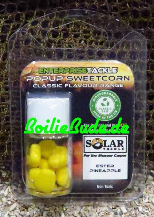 Enterprise Tackle Pop Up Corn Yellow, Solar Ester Pineapple