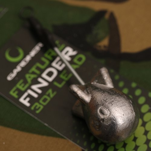 Gardner Tackle Feature Finder Leads