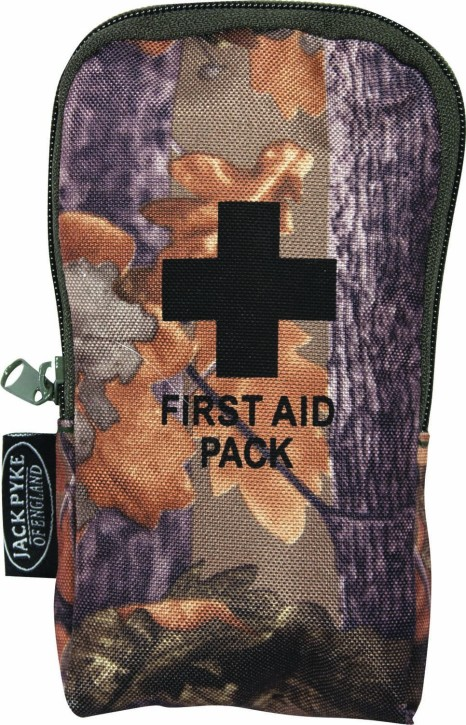 Jack Pyke First Aid Kit