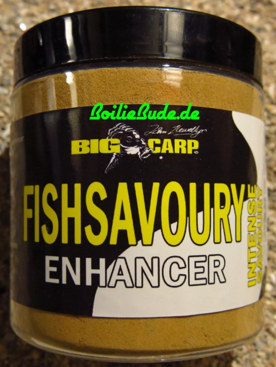 Big Carp Fish Savoury Enhancer 150gr.