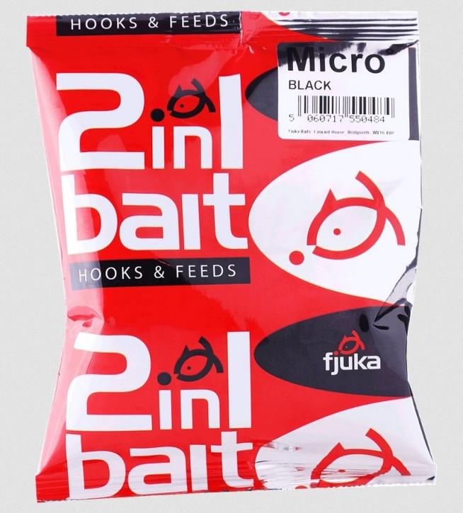 Fjuka 2+1 Bait Micro