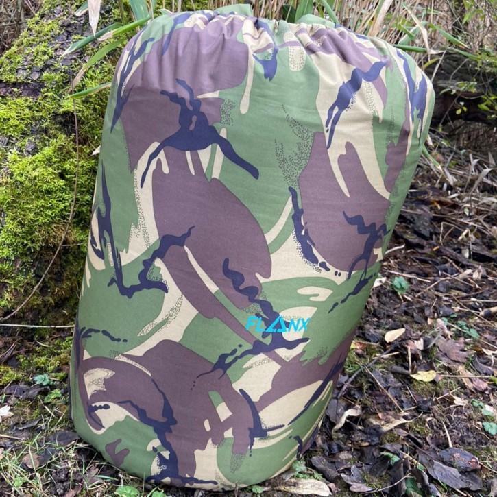 Flanx True 5 Season Sleeping Bag DPM