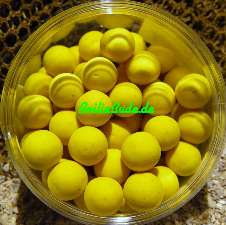 Spotted Fin Frank Warwick Classic Corn Pop Up´s 12mm, 60gr