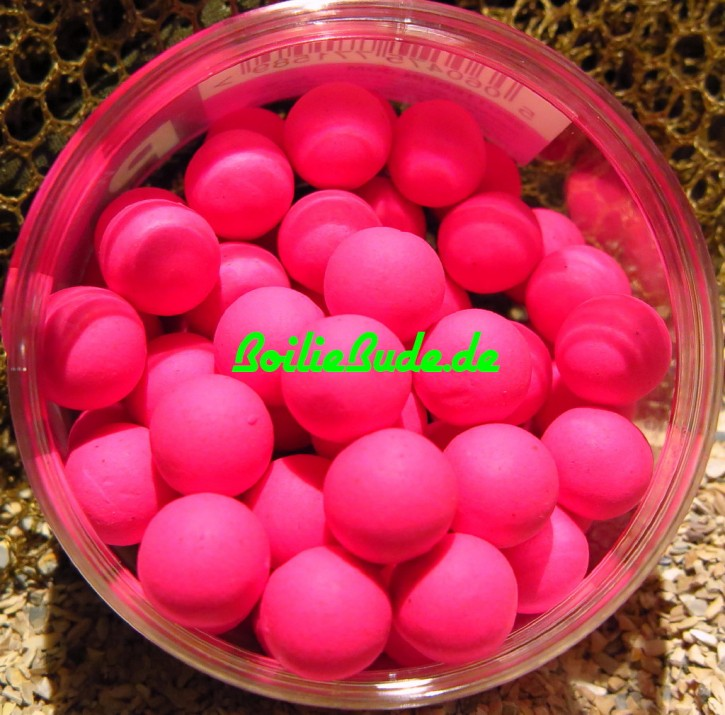 Spotted Fin Frank Warwick Miracle Berry Pop Up´s 12mm, 60gr