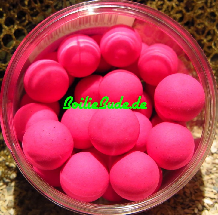 Spotted Fin Frank Warwick Miracle Berry Pop Up´s 15mm, 60gr