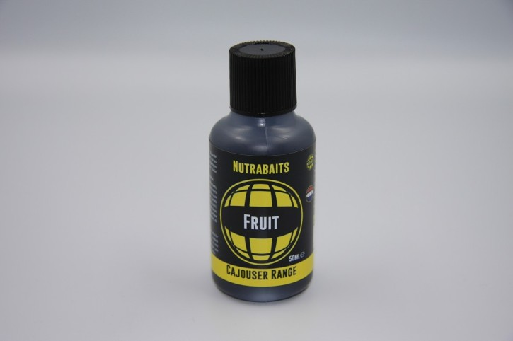 Nutrabaits Fruit Cajouser 50ml
