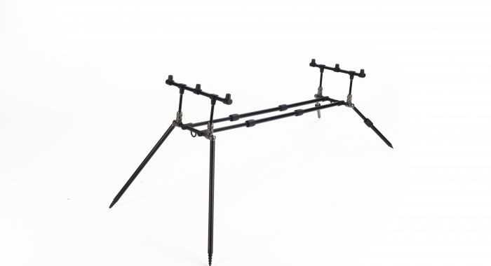 Nash Tackle Globetrotter Pod 3 Rod, für 3 Ruten