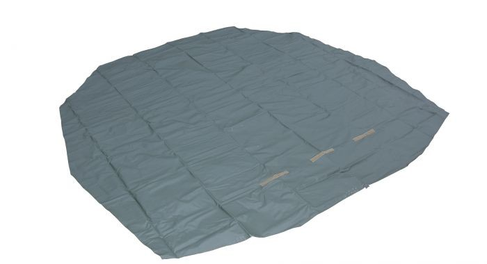Nash Tackle Double Top Mk4 1 Mann Heavy Duty Groundsheet