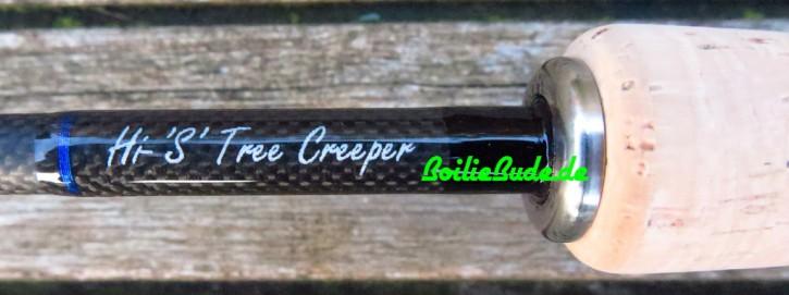 Free Spirit Fishing Hi-S Tree Creeper 6ft Karpfenrute, 3lb