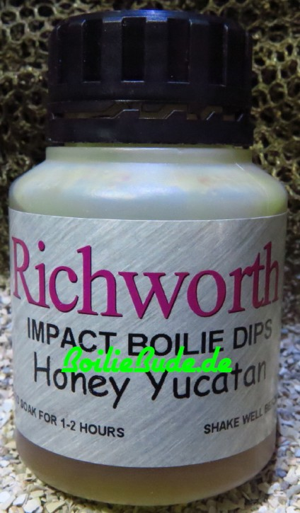 Richworth Honey Yucatan Dip 130ml