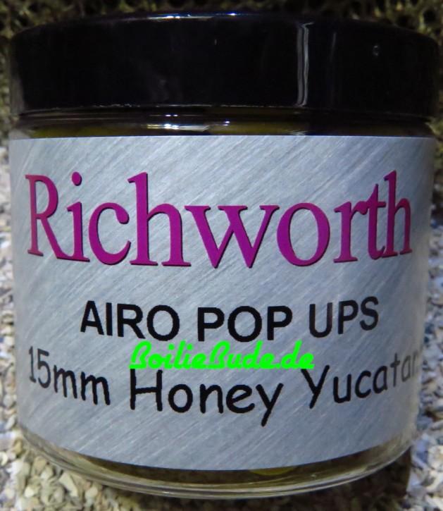 Richworth Honey Yucatan Pop Up´s 15mm
