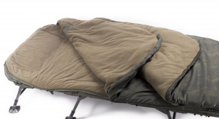 Nash Tackle Indulgence 5 Season Sleeping Bag
