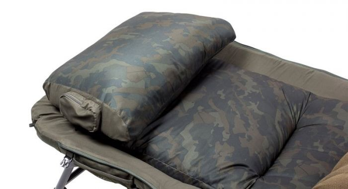 Nash Tackle Indulgence Pillow Wide