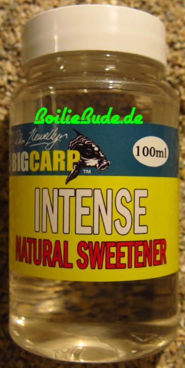 Big Carp Intense Clear Natural Sweetner 100ml