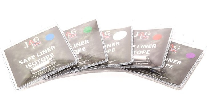 JAG Products Safe Liner Isotope