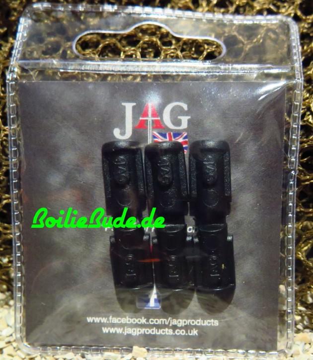 Jag Products Euro Safe Liner Black Inserts