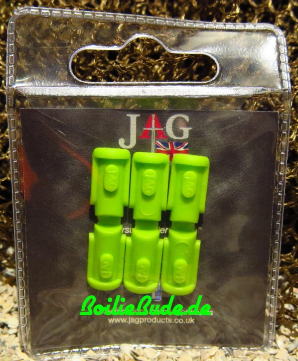 Jag Products Euro Safe Liner Green Inserts