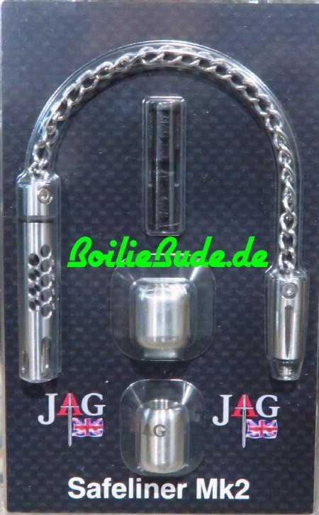 Jag Products Safe Liner 316 MK2