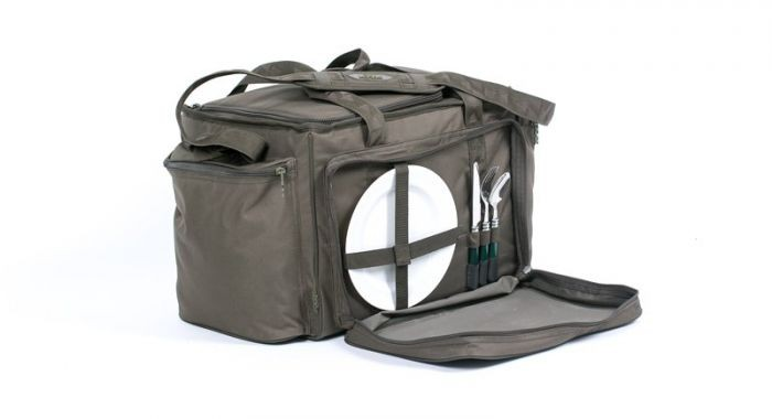 Nash Tackle KNX Food Bag