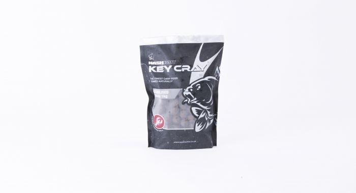 Nashbait Key Cray Boilies 12mm, 1kg