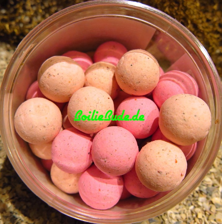 Nashbait Key Cray Pink Pop Up´s 18mm, 75gr.