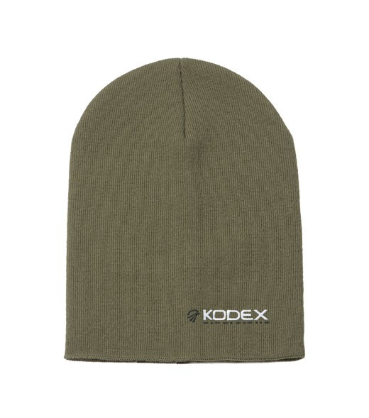 KODEX Beanie Hat