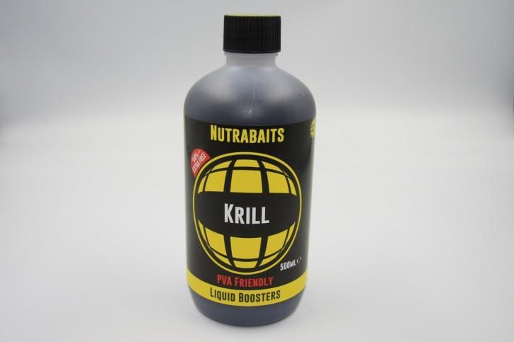 Nutrabaits Krill Liquid Booster