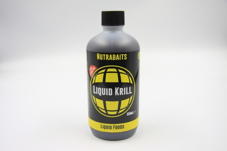 Nutrabaits Krill Hydrolysate 1l