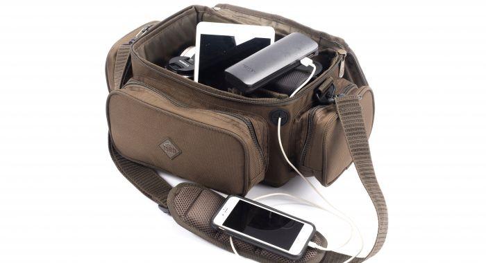 Nash Tackle Logix Tech Bag