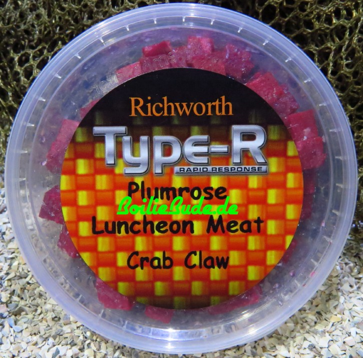 Richworth Luncheon Meat Dyed
